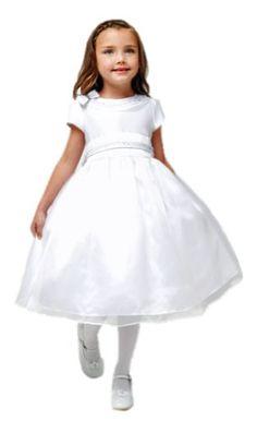 Girls KID Collection Simply Sweet Dress 2 White (kid 1199) Kid Collection,http://www.amazon.com/dp/B007BU1OPM/ref=cm_sw_r_pi_dp_KbBqsb19QM0W23EG