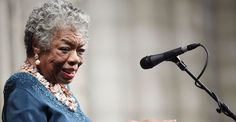 Maya Angelou wrote incredible poetry. But here are 9 things you might not know she did.