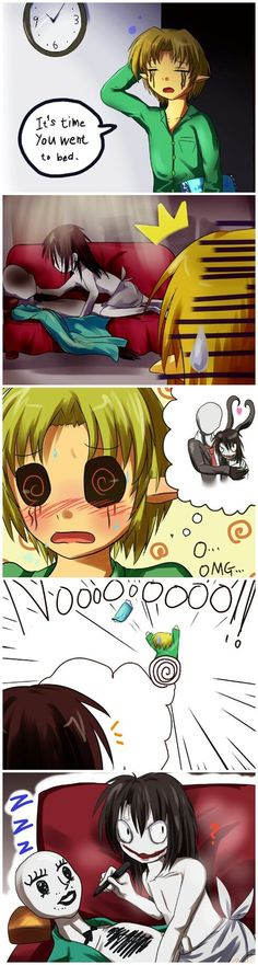 Hahahahhaha, his poor virgin eyes and mind. C: what da heck you sayin' 'bout mah pervy little bro?