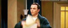 This is an animated gif of Sheldon Cooper throwing a whole bunch of papers up into the air. This is from the TV show The Big Bang Theory, . Big Bang Theory, Evernote, Stupid Things People Say, 21 Things, Night Before Exam, Nursing Care Plan, Der Plan, Protest Signs, Newest Tv Shows