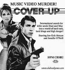 cover up tv show - Google Search