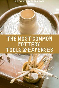 Pottery Wheel Diy, Electric Pottery Wheel, Pottery Kiln, Pottery Tools, Wheel Thrown Pottery, Pottery Classes, Pottery Making, Ceramic Pottery, Pottery Art