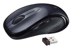 Logitech M510 Wireless Mouse Review http://pcunleash.com/reviews/logitech-m510-wireless-mouse-review