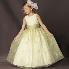 58.50$  Watch here - http://aliuq3.worldwells.pw/go.php?t=2041062943 - Hot Sale A-line and ankle length flower girl dresses Sleevelesss A-Line Appliques wedding dresses for fashion sling birthday