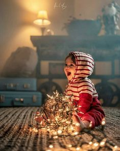 ideas baby photoshoot christmas cute ideas for 2019