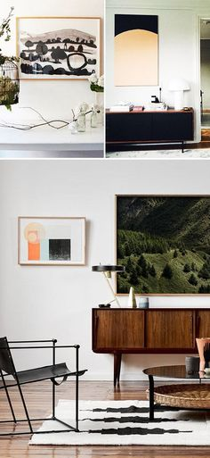 statement making minimalism. chair by Radboud van Beekum for Pastoe