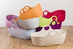 Moba: The Contemporary Version Of Your Traditional Moses Basket | Child Mode