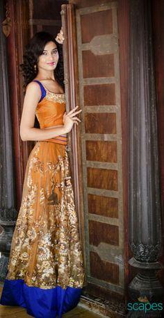 Varuna Jitesh Bridal Wear Info Review | Bridal Trousseau Designers in Hyderabad | Wedmegood