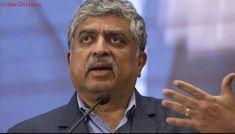 At GST Meet, Nandan Nilekani's Masterclass On Simplifying Returns
