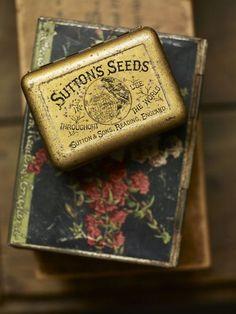 Sutton's Seeds