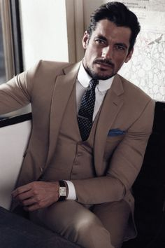 3 piece suit , Perfect outfit ! More