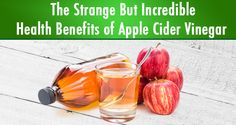 This natural product is cheap, safe, and has a multitude of uses. Discover four amazing health benefits of apple cider vinegar and 12 ways to use it.