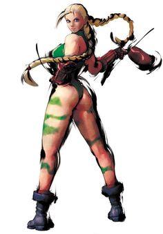 Super Street Fighter 2, Street Fighter Alpha 3, Cammy Street Fighter, Video Games Girls, Retro Video Games, Video Game Art, Games For Girls, Chun Li, Greys Anatomy