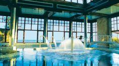 Aldemar Royal Mare #Thalasso à #Crète  www.spadreams.fr/pas-cher/grece/crete/chersonissos/aldemar-royal-mare/ Le Royal Mare a été classé parmi les 10 meilleurs centres de thalasso du monde et a été voté en 2006, 2007, 2009 et 2010, le World's Leading Thalasso  Spa Resort de Grèce - par World Travel Awards.