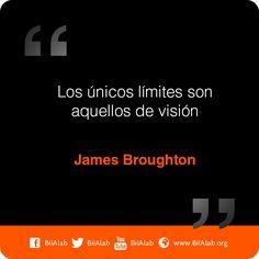 ¡Un nuevo inicio de semana! Vayamos más allá de lo que podemos imaginar. #imaginación http://biialab.org/courses