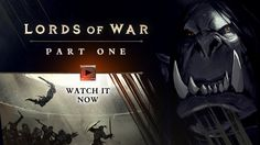 Lords of War Part One – Shattered Hand