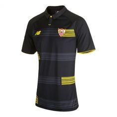 Seville 2015/2016 Third Football Shirt - Available at uksoccershop.com