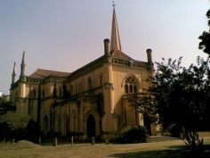 Panoramio - Photos by N. History Of India, Visit India, Bright Stars, World Heritage Sites, Barcelona Cathedral, Christ, College, Culture, Architecture