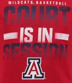 Arizona Wildcats win...- Court is in session.  Next victim.....Wisconsin.... on Saturday