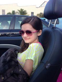 Ciara Bravo ❤ Young Fashion, Fashion Art, Ciara Bravo, Nickelodeon Girls, Big Time Rush, Me Tv, Young Models, Ariana Grande, Actresses