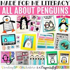 Penguin #madeformeli