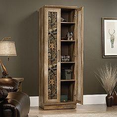 Camouflage Furniture - Storage Cabinet