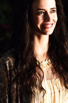 Penny Dreadful   Season 2   Eva Green as Vanessa Ives   Showtime