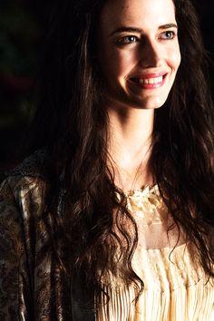 Penny Dreadful | Season 2 | Eva Green as Vanessa Ives | Showtime