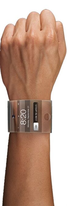 Apple iWatch and Smartwatch Wars-  http://adfoc.us/13091422621228
