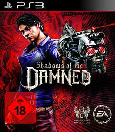 Shadows of the Damned: Playstation 3: Amazon.de: Games