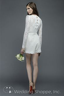 Bridal Gowns Encore by Watters Prato Bridal Gown Image 1