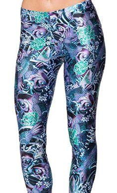 Comfy Women Stylish Plus Size Fast Drying Yoga Sport Leggings