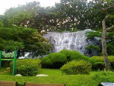 Hangang Park - Seoul, South Korea - AR4