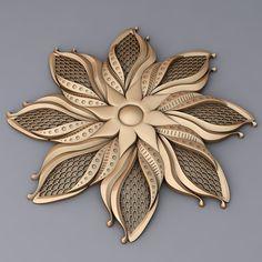 Carpets Of Dalton Furniture Info: 7123741747 Wood Carving Designs, Wood Carving Art, Wood Art, 3d Cnc, Baroque Design, Cnc Wood, 3d Wall Art, Metal Crafts, Ceiling Design