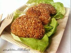 Cotolette di patate e tonno (al forno) | zero glutine...100% Bontà