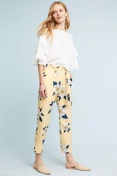 Anthropologie Clothing and Accessories For Spring - Poor Little It Girl