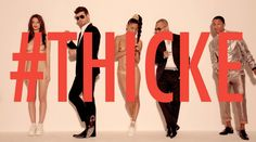 Blurred Lines es el éxito con el Robin Thicke se ha hecho este verano. Escucha su número uno. http://musicaes.files.wordpress.com/2013/08/robin-thicke.png