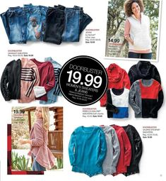 Stage Stores Black Friday 2018 Ads and Deals Browse the Stage Stores Black Friday 2018 ad scan and the complete product by product sales listing. Sweaters And Jeans, Sweaters For Women, Black Friday News, Stage Stores, Store Coupons, Family Outfits, Ads, Fashion, Fashion Styles