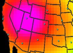 Alert States: NV/AZ/UT/CO/WY/ID/CA Alert Level: PINK Detected: 9/25/2014 The Salt Lake City, Utah reports have gone from red alert to pink alert, which is the highest the scale goes here at HAARP Status Network.com. The scale has been reached and a...