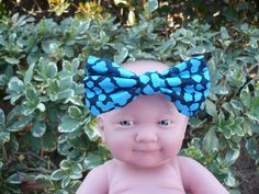 Baby Headband Baby Girl Headband Baby Hair by Goodtreasures123