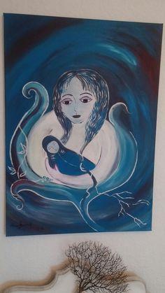 Mutterliebe    Anna Barsch