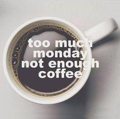 No me busquen hasta que mi cuarta taza de café haga efecto. Todavía no estoy lista para esta sociedad. :s
