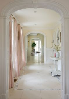 Pastel Palette, Southern Style, Home And Family, Wedding Dresses, Arches, Fashion Design, Interior, Mood, Home Decor