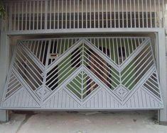 Portões para Garagens Residenciais: Dicas, Fotos