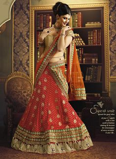Expressive Maroon Embroidered, Patch Border, Stone and Zari Georgette Lehenga Choli  www.ethnicoutfits.com  Email : support@ethnicoutfits.com Call : +918140714515 What's app : +918141377746