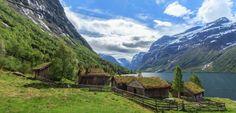 Lodalen Norske