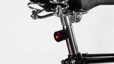 LUCETTA, magnetic bike lights