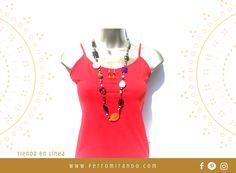 Collar Viena PMA by Pilar Justo
