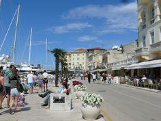 Casinos in Kroatien