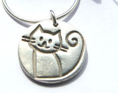 Chaton kitty chat dans chaussure botte 3D .925 Solid Sterling Silver Charm Made in USA
